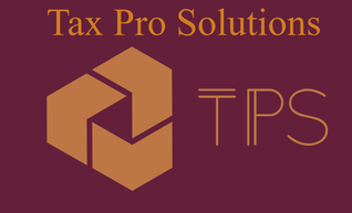TAX PRO SOLUTIONS, INC.